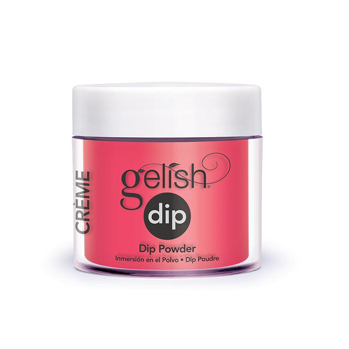 Gelish Dip Powder Pink Flame-Ingo (23g)