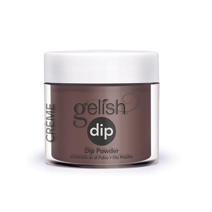 Gelish Dip Powder Pumps Or Cowboy Boots? (23g)