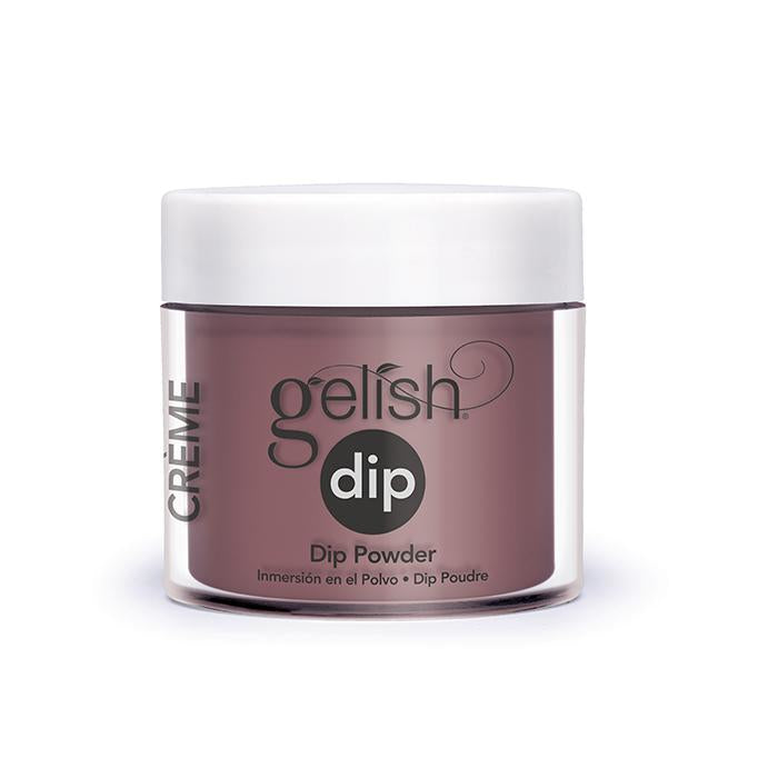 Gelish Dip Powder A Little Naughty (23g)