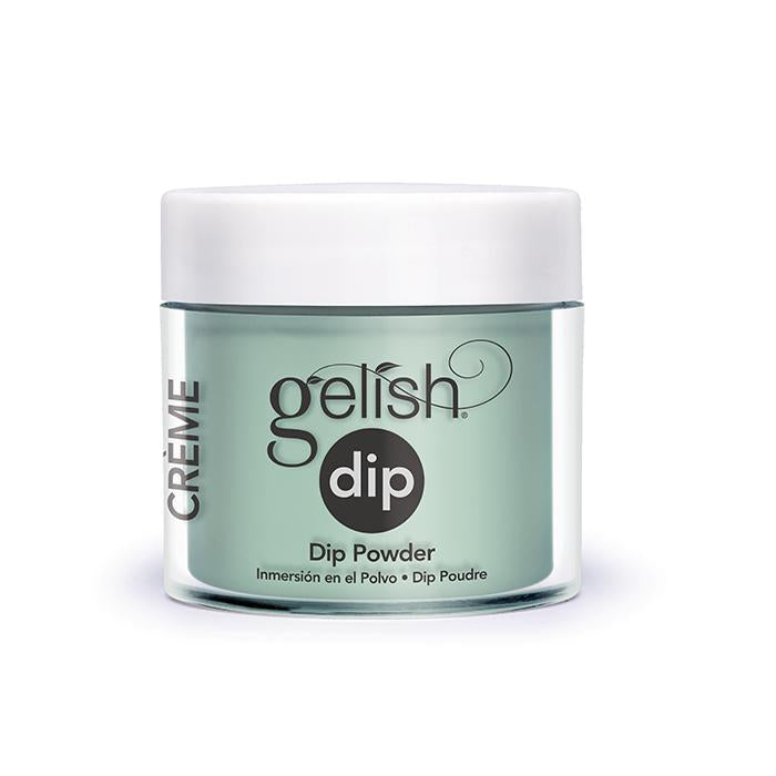 Gelish Dip Powder A Mint Of Spring (23g)