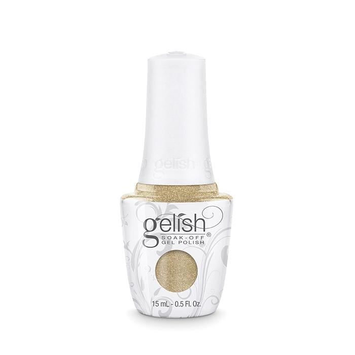 Harmony Gelish Give Me Gold (1110075NB) (15ml)
