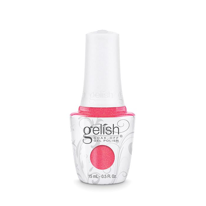 Harmony Gelish Hip Hot Coral (1110222NB) (15ml)