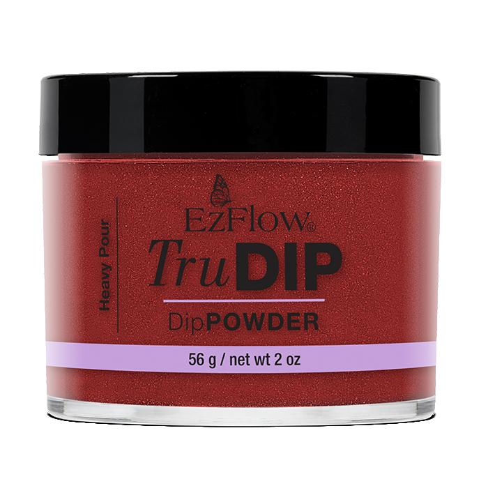 EzFlow TruDip Nail Dipping Powder - Heavy Pour (56g)