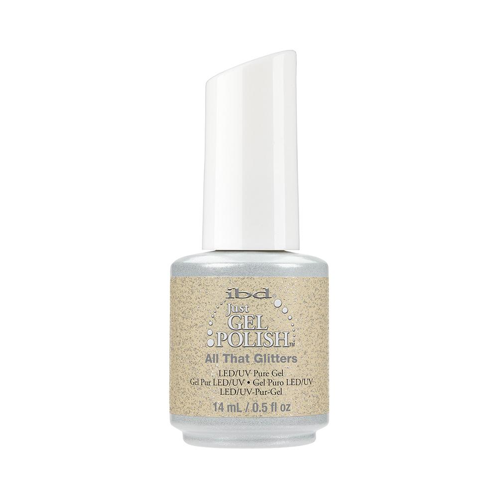 IBD Just Gel Polish All That Glitters (14ml)