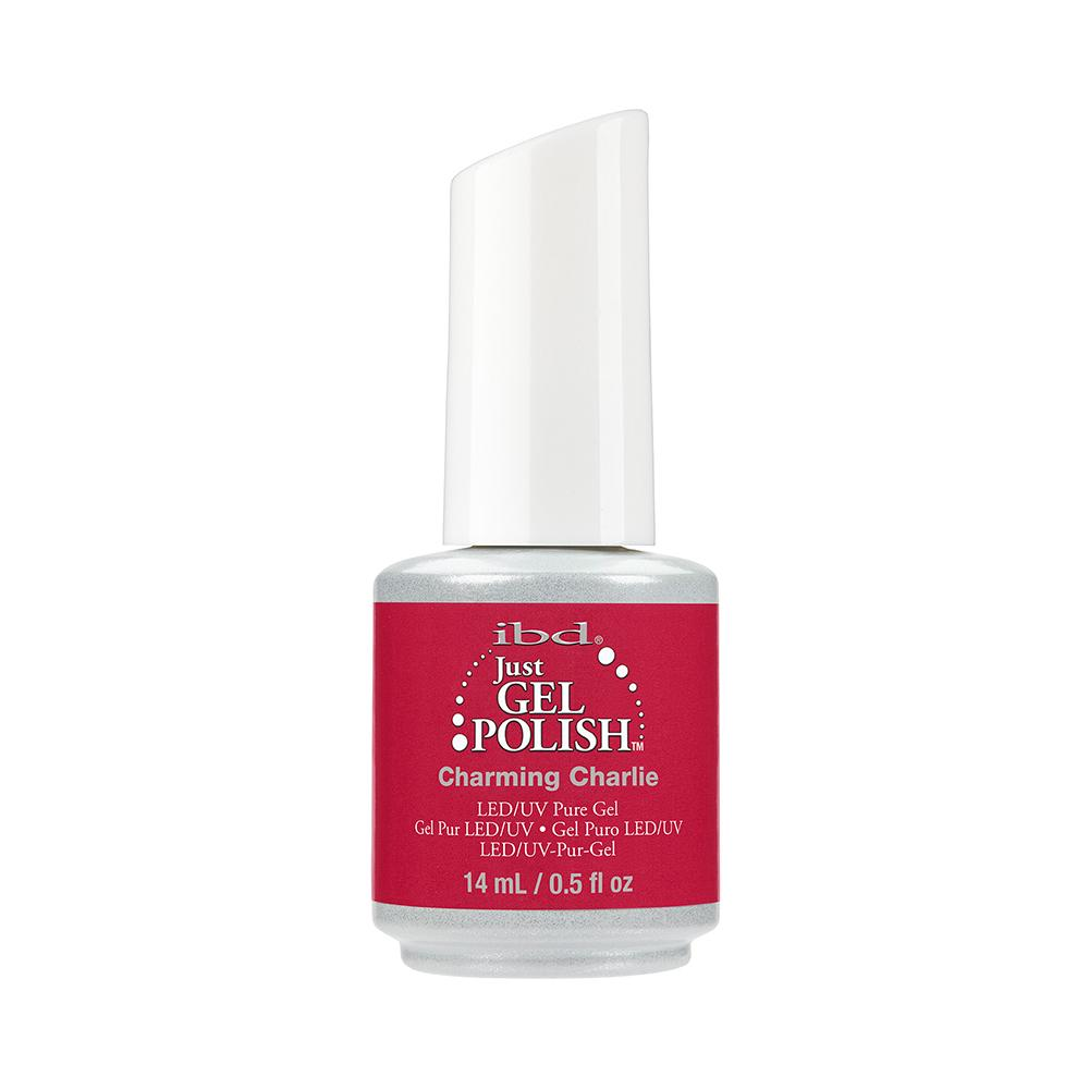 IBD Just Gel Polish Charming Charlie (14ml)