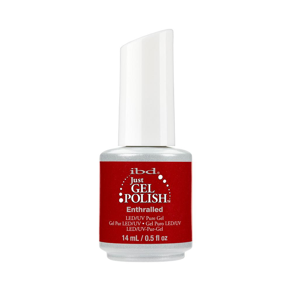 IBD Just Gel Polish Enthralled (14ml)