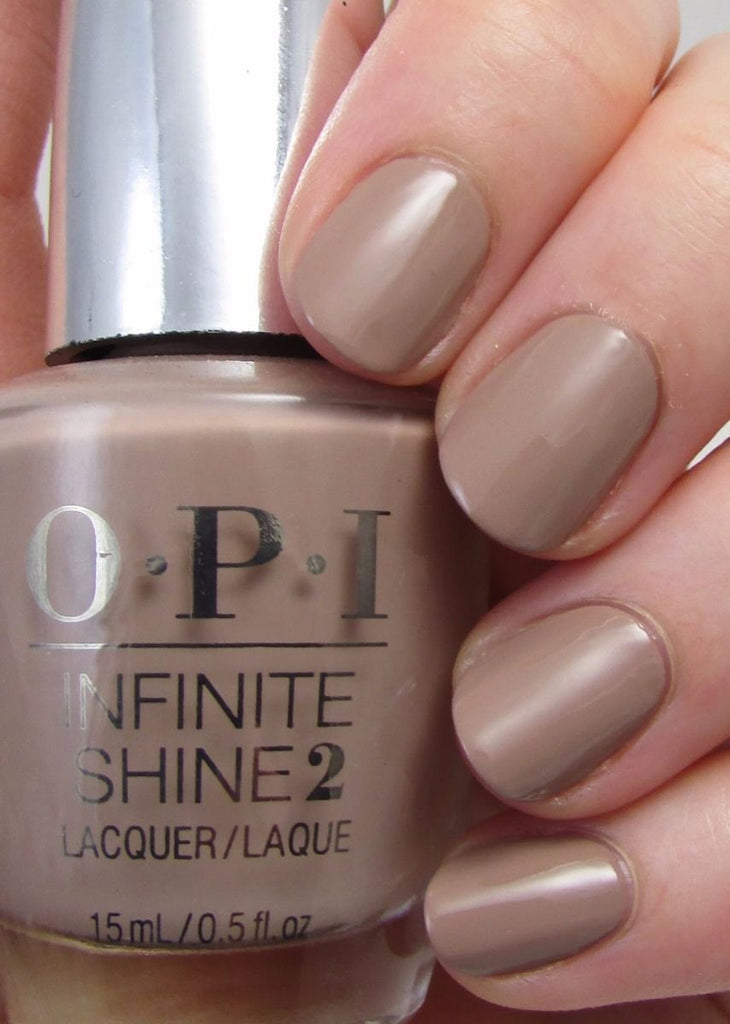OPI Infinite Shine ISL22 Tanacious Spirit 15ml