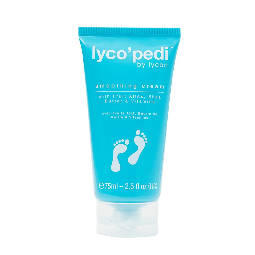 Lycon Lyco'Pedi Foot Smoothing Cream (75ml)