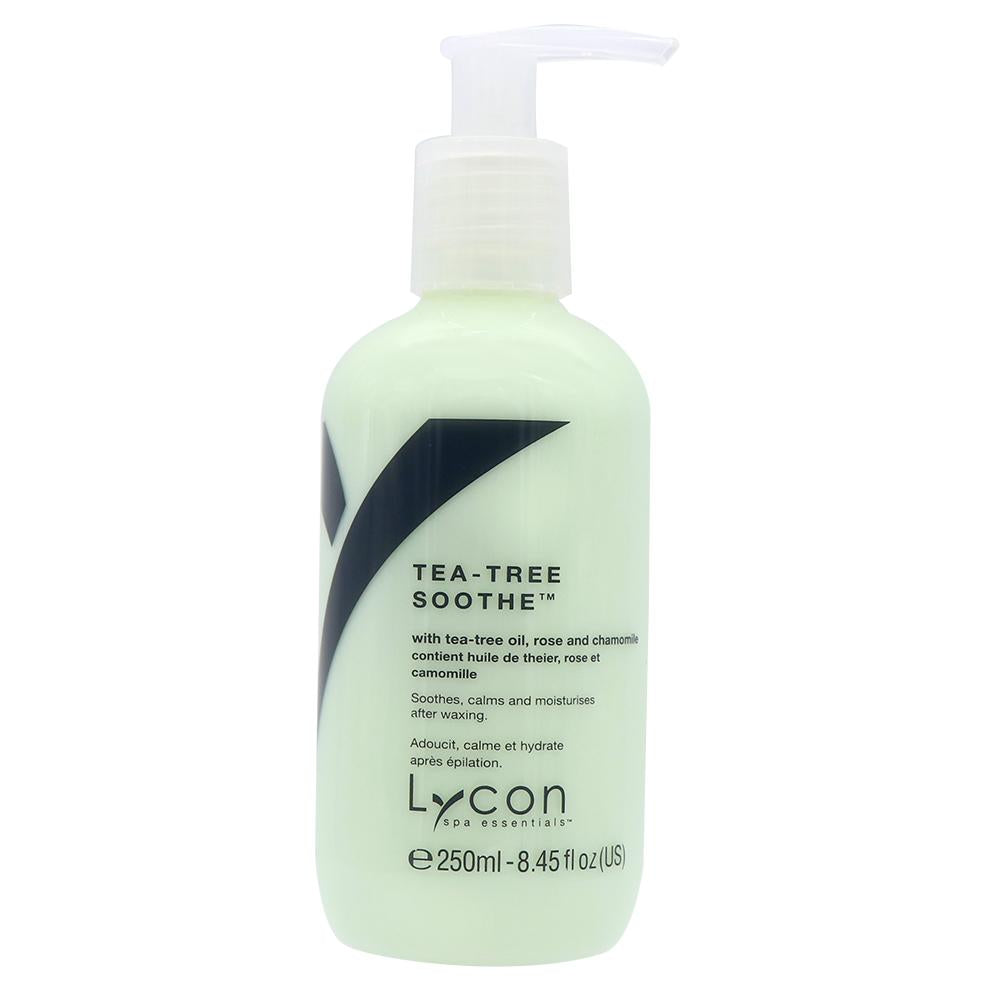 Lycon Spa Essentials Tea Tree Soothe Body Lotion (250ml)