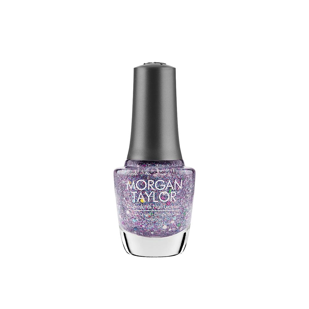 Morgan Taylor Nail Polish Bedazzle Me (15ml)