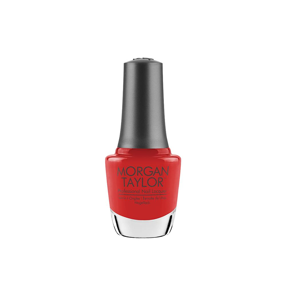 Morgan Taylor Nail Polish Put On Your Dancin' Shoes (15ml)