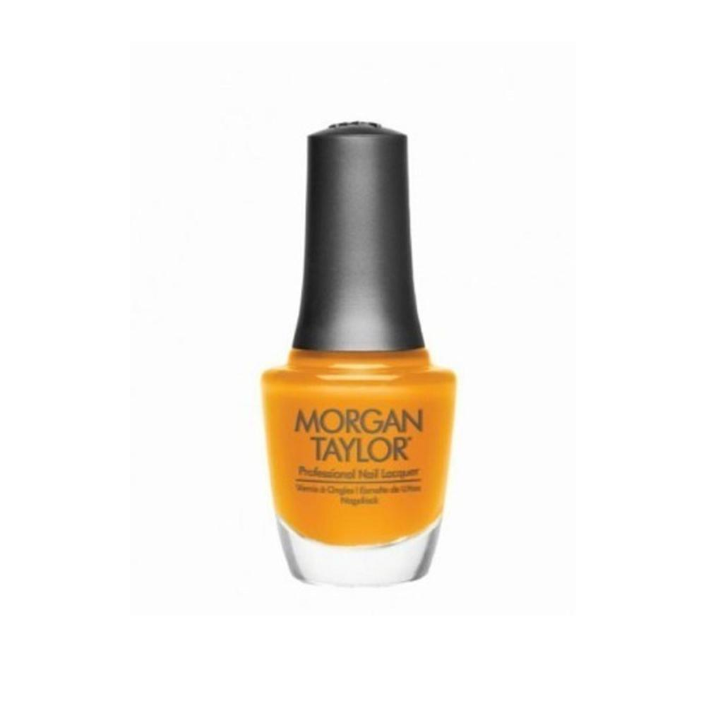Morgan Taylor Nail Polish Street Cred-Ible 15ml