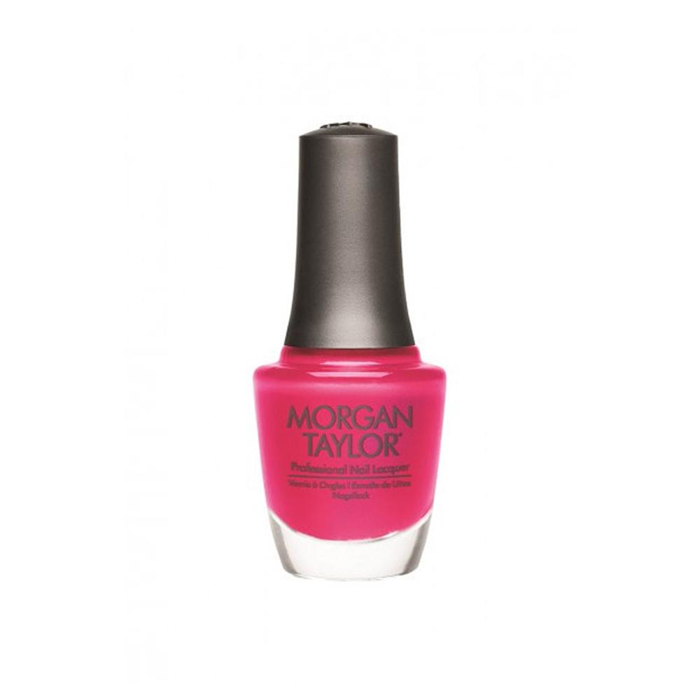 Morgan Taylor Nail Polish Tag, You're It 15ml
