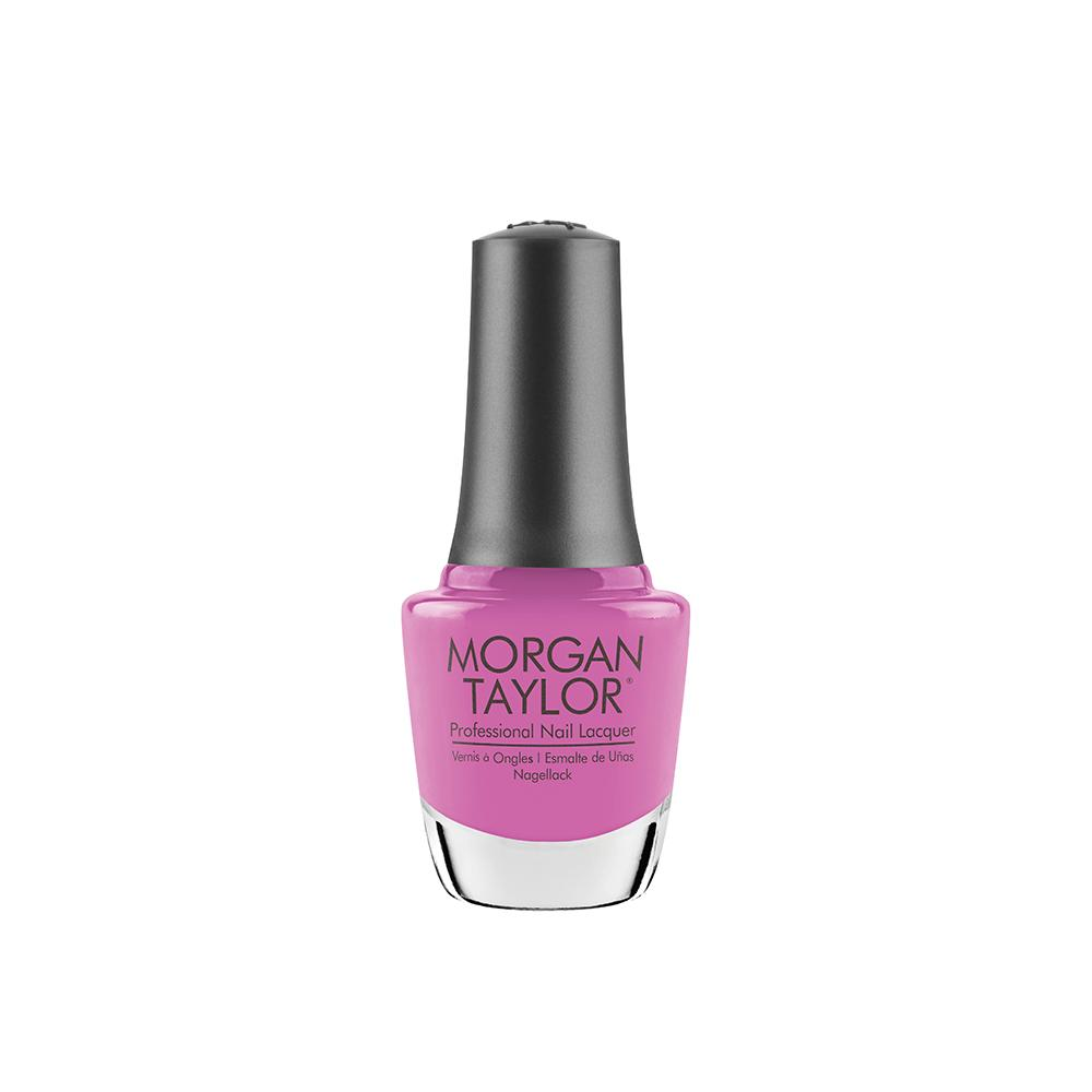 Morgan Taylor Nail Polish Tickle My Keys (15ml)