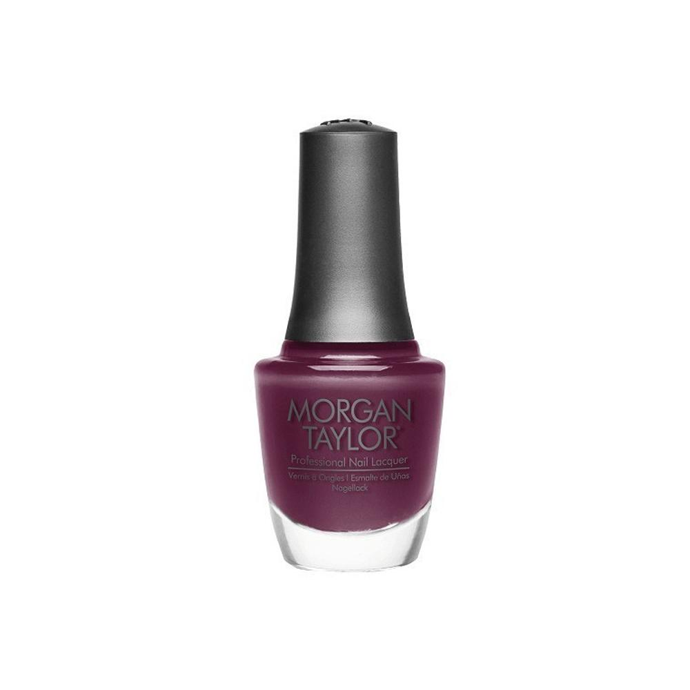 Morgan Taylor Nail Polish Warrior's Don't Wine 15ml
