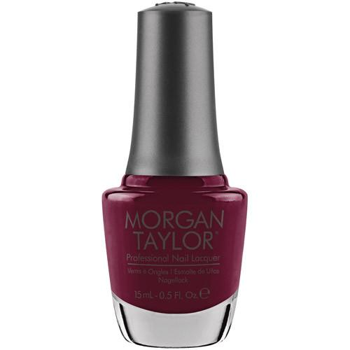 Morgan Taylor Nail Polish Looking For a Wingman (15ml)