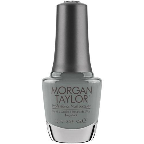 Morgan Taylor Nail Polish Oh, Para-chute! (15ml)