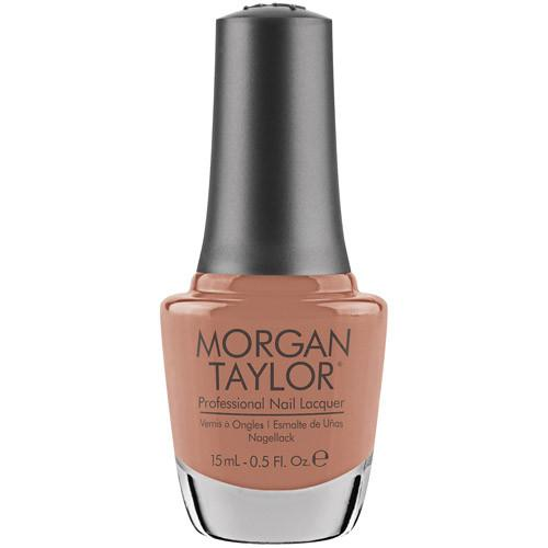 Morgan Taylor Nail Polish Up In The Air-Heart (15ml)