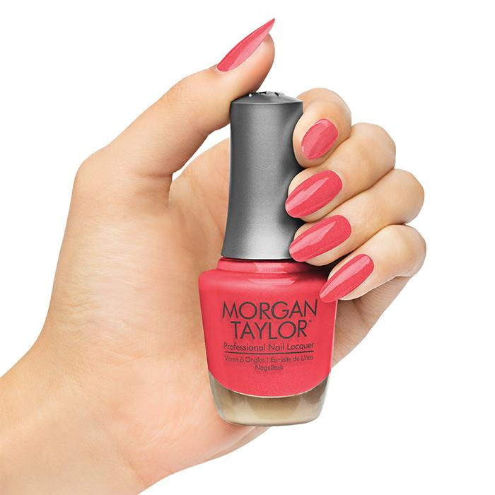 Morgan Taylor Nail Polish Me, Myself-ie & I (15ml)