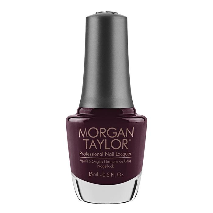 Morgan Taylor Nail Polish Danced and Sang-ria (15ml)