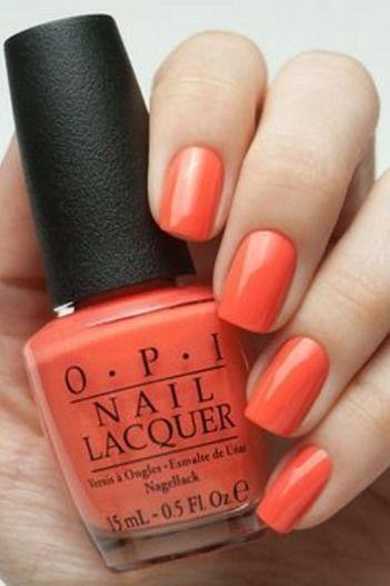 OPI Nail Polish NLV26 It's a Piazza Cake 15ml