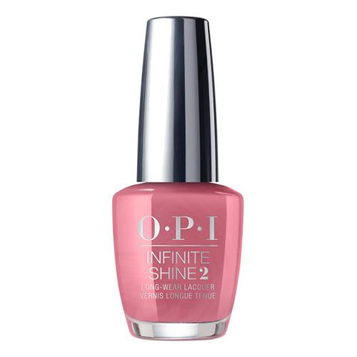 OPI Infinite Shine ISLS45 Not So Bora-Bora-ing Pink (15ml)