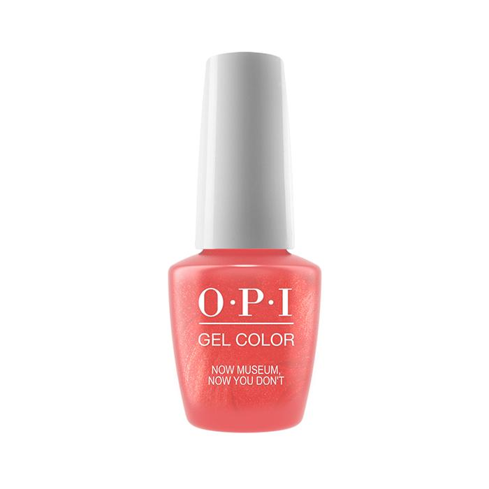 OPI GelColor GCL21 Now Museum, Now You Don't (15ml)