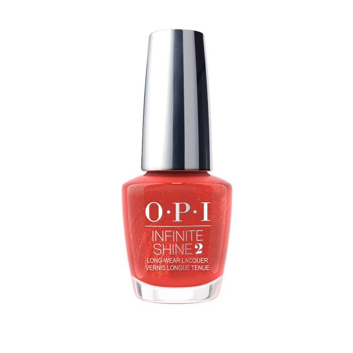 OPI Infinite Shine ISLL21 Now Museum, Now You Don't 15ml
