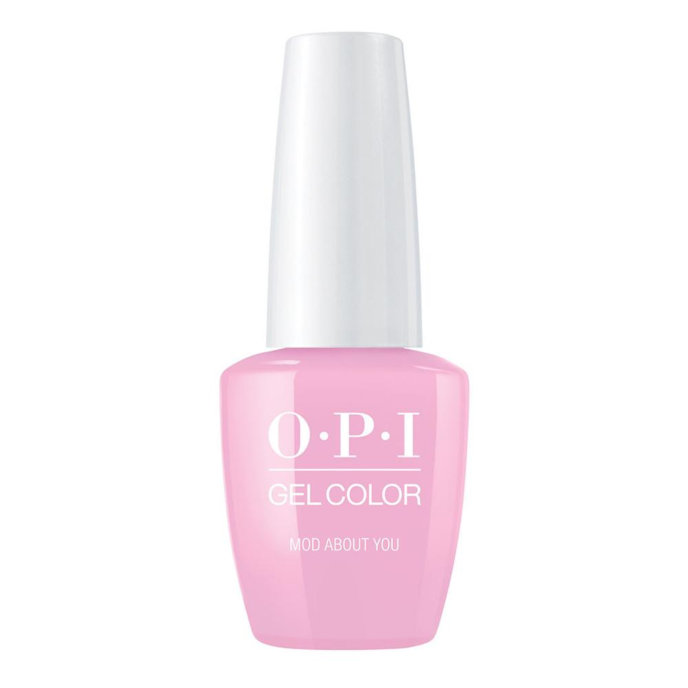 OPI GelColor GCB56 Mod About You 15ml