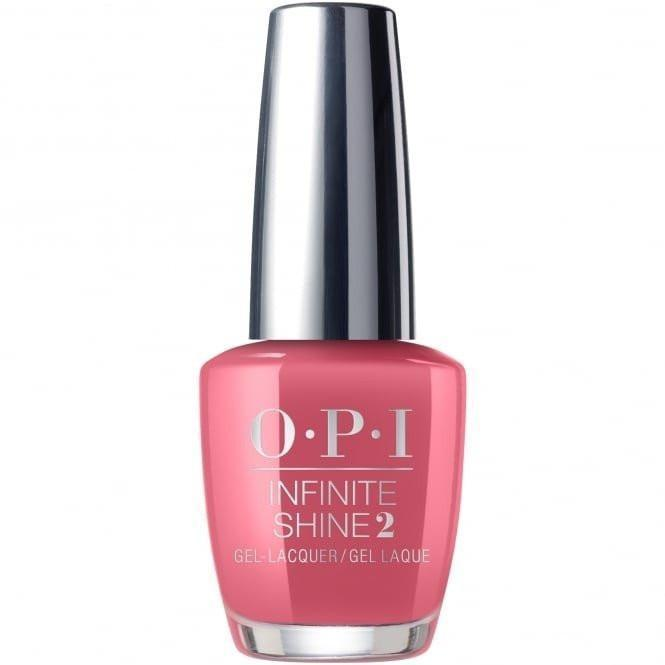 "OPI Infinite Shine ISLT31 My Address is ""Hollywood"" 15ml"
