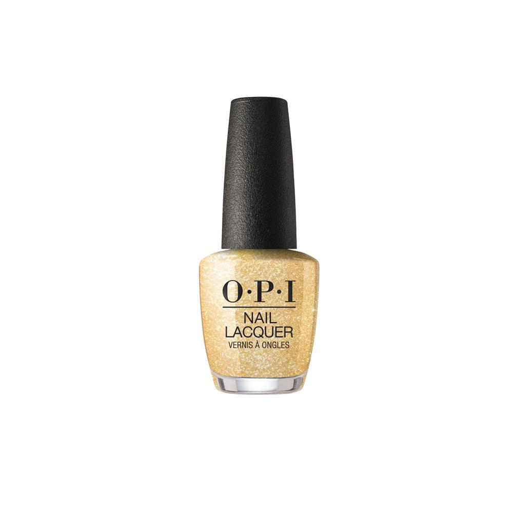 OPI Nail Polish NLHRK05 Dazzling New Drop (15ml)