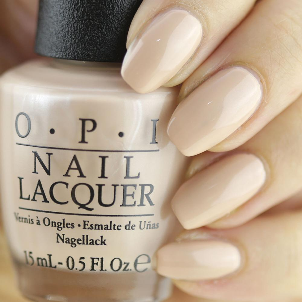 OPI Nail Polish NLW57 Pale to the Chief 15ml