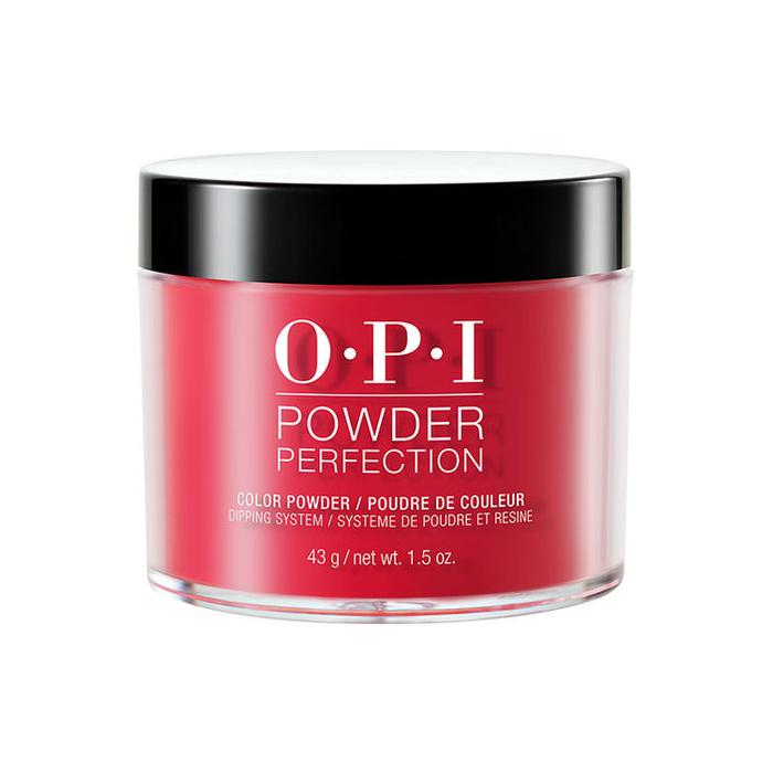 OPI Powder Perfection Dipping Powder - Dutch Tulips (43g)