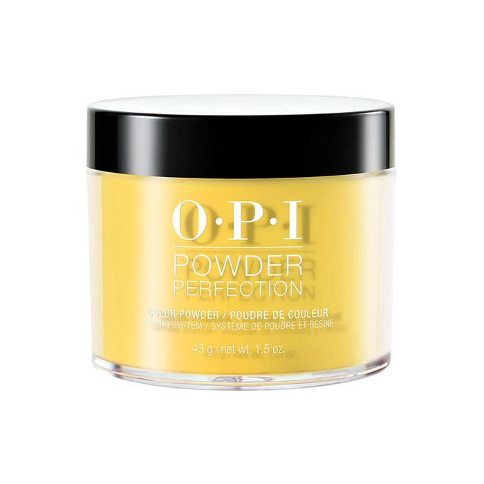 OPI Powder Perfection Dipping Powder - Exotic Birds Do Not Tweet (43g)