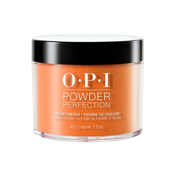 OPI Powder Perfection Dipping Powder - Freedom of Peach (43g)