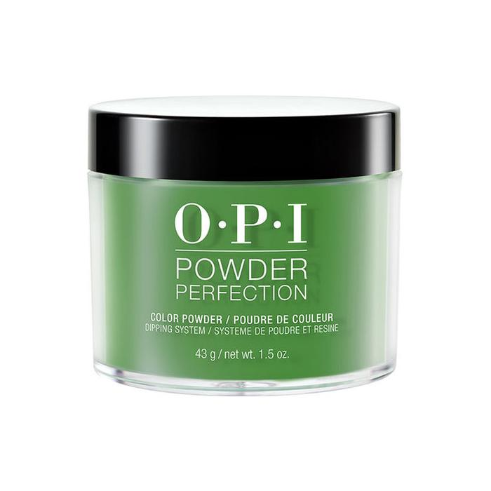 OPI Powder Perfection Dipping Powder - I'm Sooo Swamped (43g)