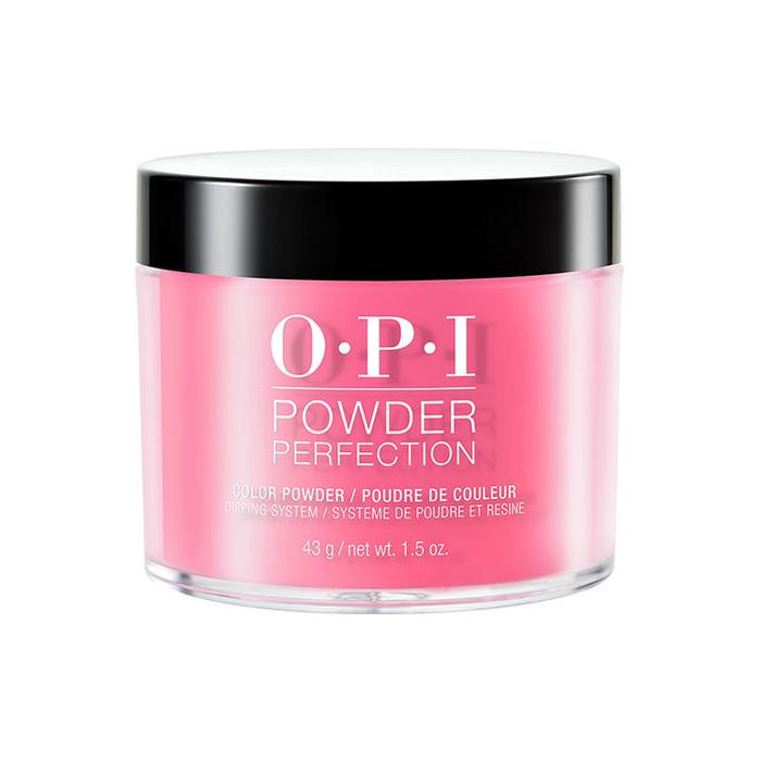 OPI Powder Perfection Dipping Powder - Kiss Me I'm Brazilian (43g)