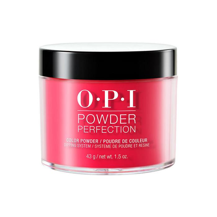 OPI Powder Perfection Dipping Powder - She's a Bad Muffaletta (43g)
