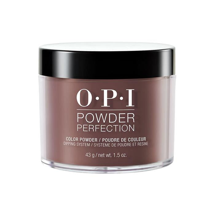 OPI Powder Perfection Dipping Powder - Squeaker of the House (43g)