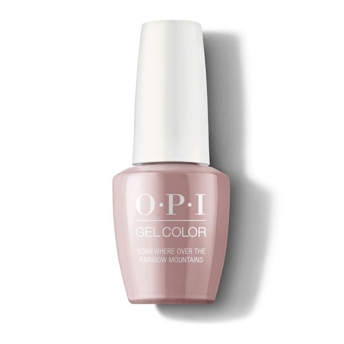 OPI GelColor GCP37 Somewhere Over the Rainbow Mountains (15ml)