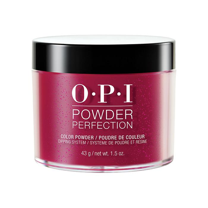 OPI Powder Perfection Dipping Powder - I'm Not Really A Waitress (43g)