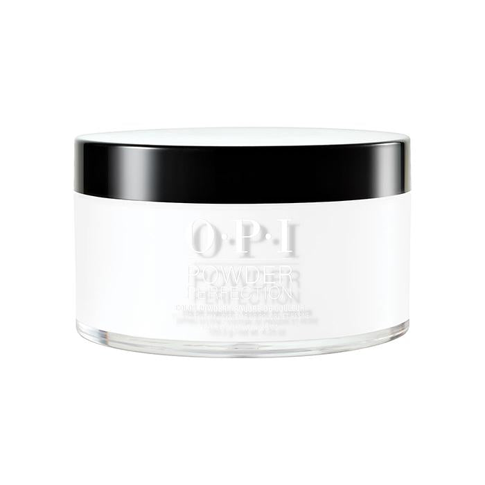 OPI Powder Perfection French Dipping Powder - Alpine Snow (120.5g)