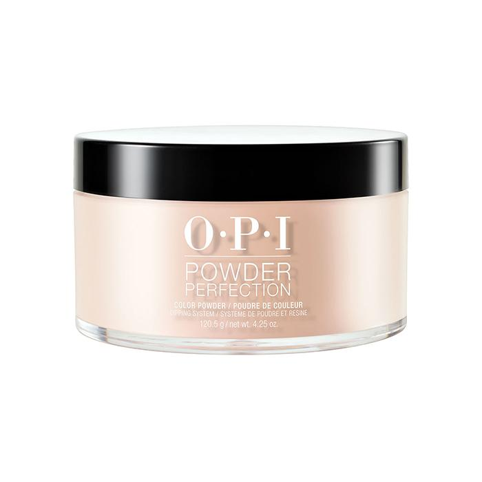 OPI Powder Perfection French Dipping Powder - Samoan Sand (120.5g)