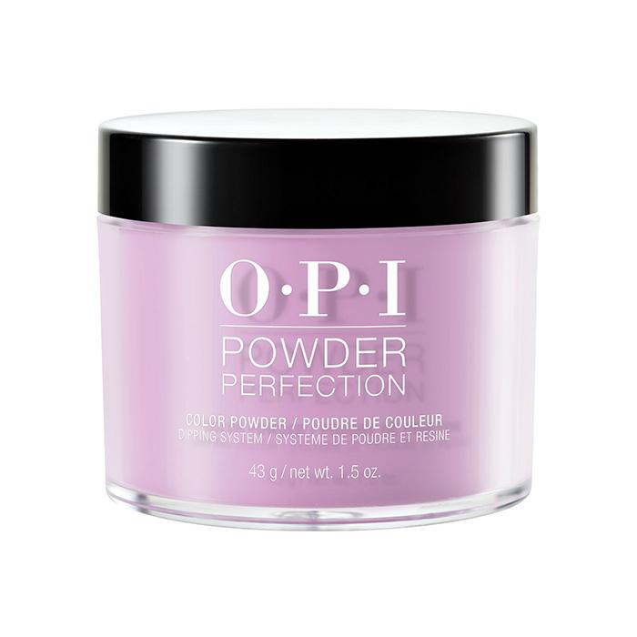 OPI Powder Perfection Dipping Powder - Purple Palazzo Pants (43g)