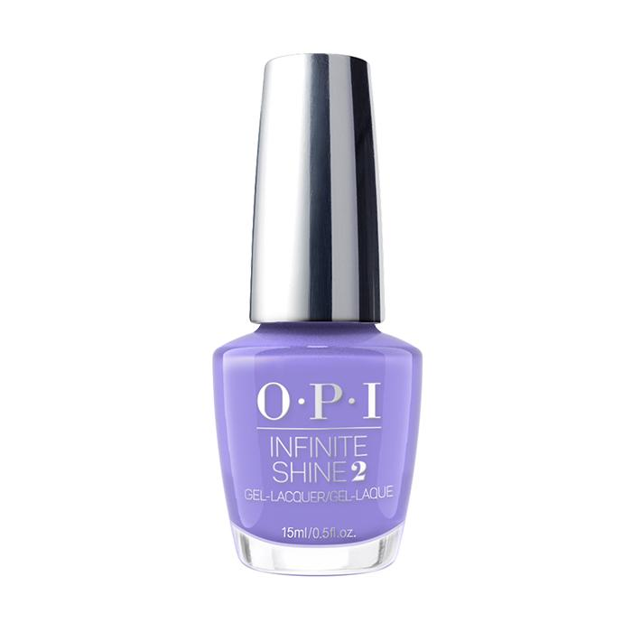 OPI Infinite Shine ISLE74 You are Such a BudaPest 15ml