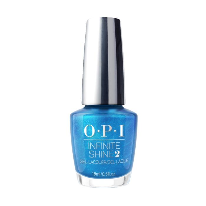 OPI Infinite Shine ISLF84 Do You Sea What I Sea? 15ml