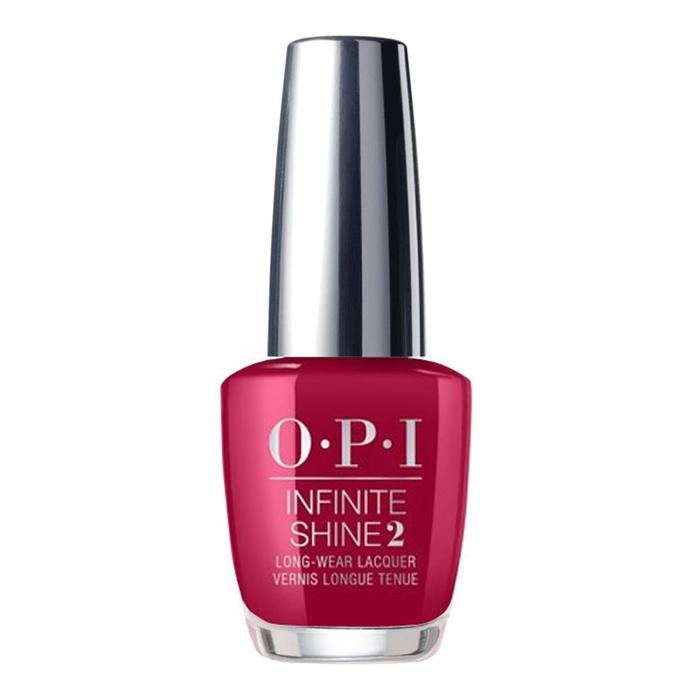 OPI Infinite Shine ISLL72 OPI Red (15ml)