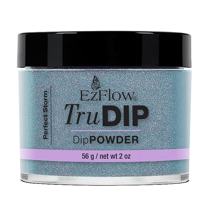 EzFlow TruDip Nail Dipping Powder - Perfect Storm (56g)