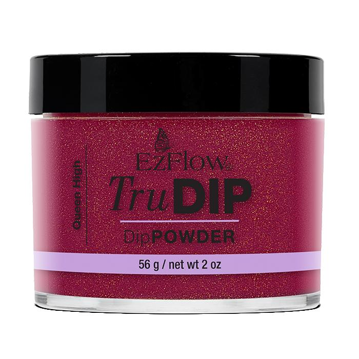 EzFlow TruDip Nail Dipping Powder - Queen High (56g)