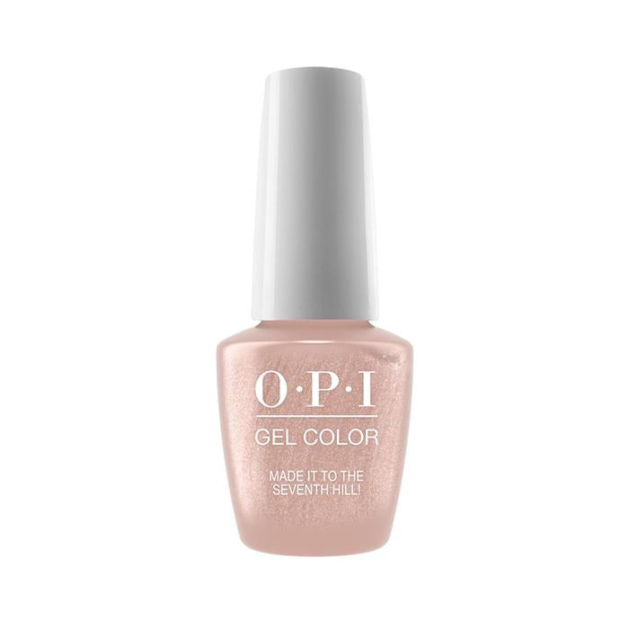 OPI GelColor GCL15 Made It To the Seventh Hill! (15ml)